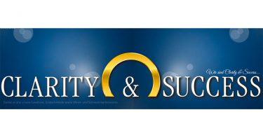 CLARITY & SUCCESS VON MICROSOFT® ALS SILVER PARTNER AUSGEZEICHNET