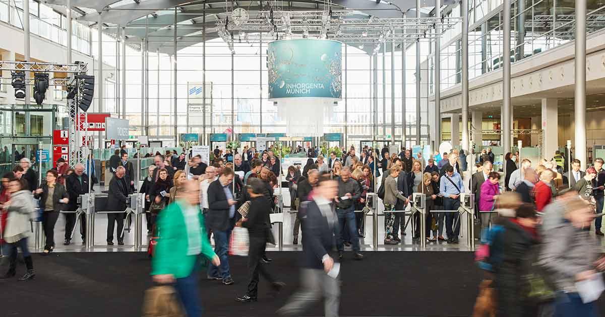 Spannende Neuerungen erwarten den Inhorgenta Munich-Besucher im kommenden Jahr.
