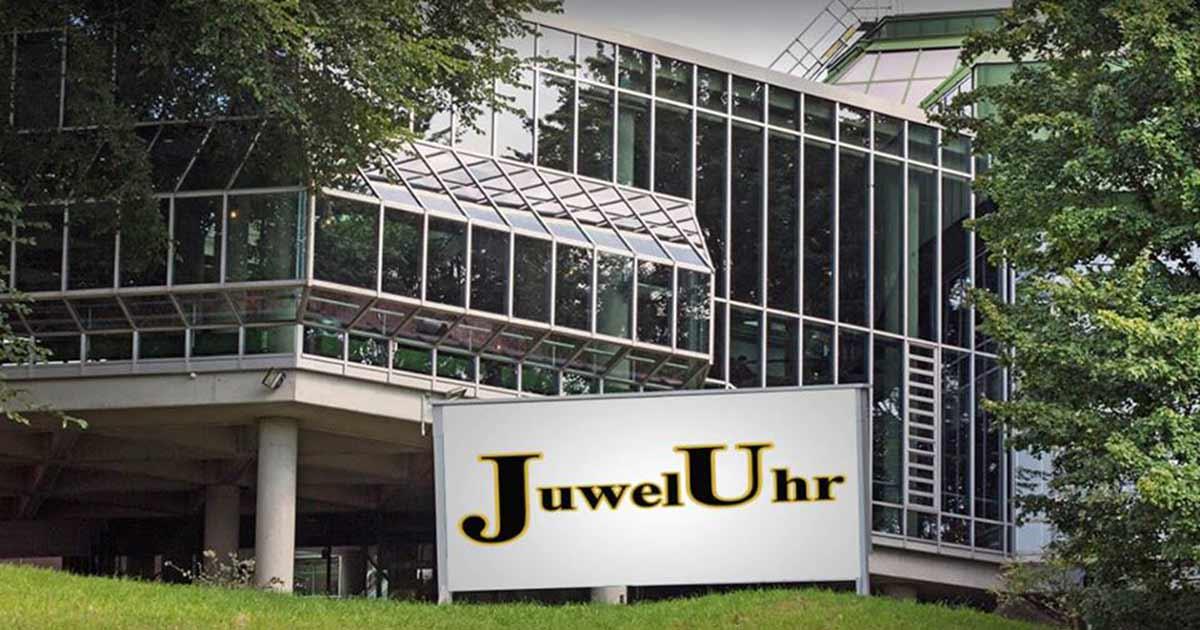 Die neue Herbstmesse – JuwelUhr – feiert ihre Premiere am 23. und 24. September in Hagen.