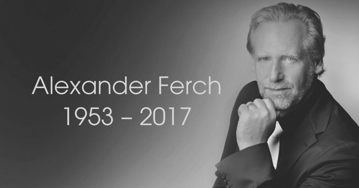 123 Gold-Gründer Alexander Ferch verstarb an den Folgen eines tragischen Unfalls.