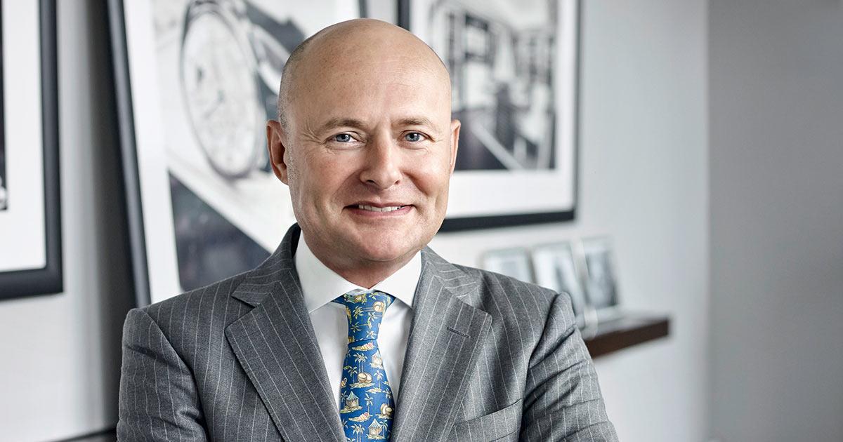 Wie wird der neue Breitling-Chef Georges Kern die Marke verändern? Wird ihm einmal mehr ein Meisterstück gelingen?
