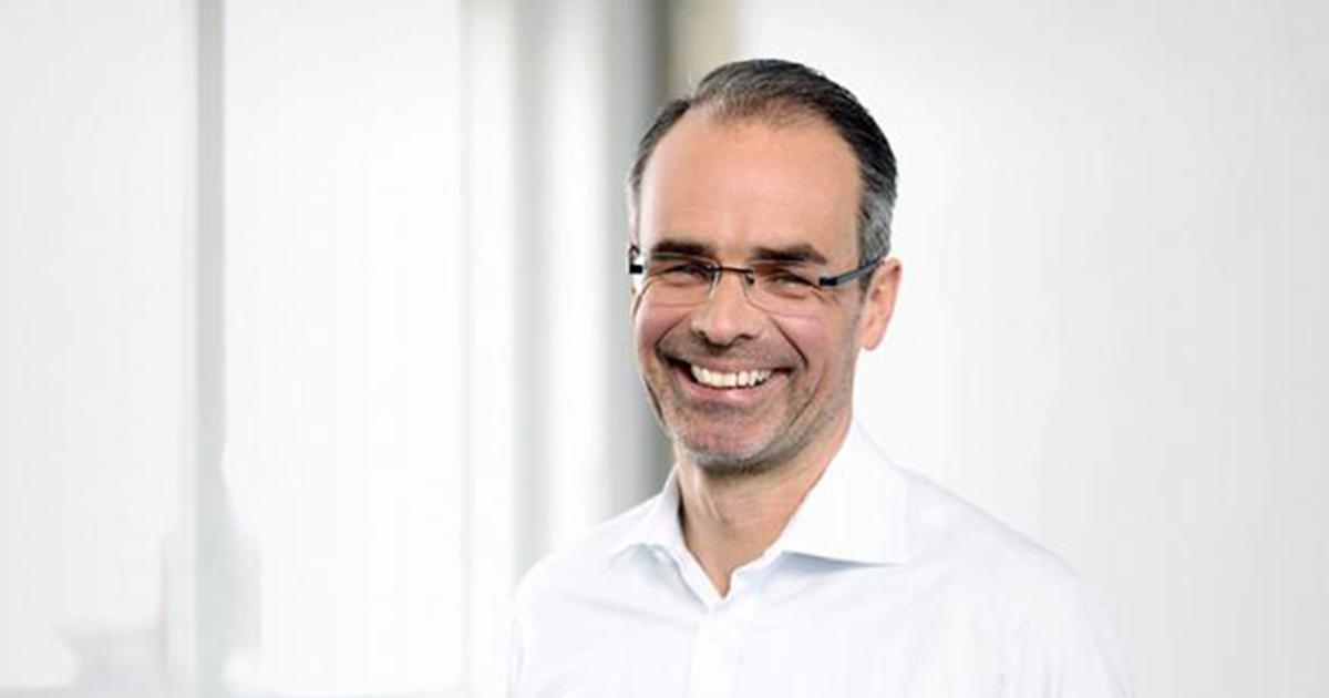 Mit 2. Januar 2018 tritt Jean-Jaques van Oosten seinen Dienst bei Richemont als Digitalchef an. (c) ZVG