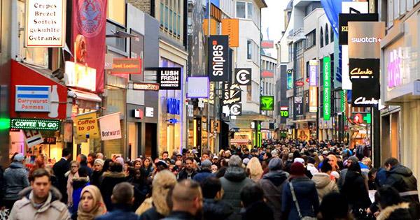 Der Shopping-Rhythmus der Deutschen verändert sich. Viele wollen sonntags einkaufen gehen.