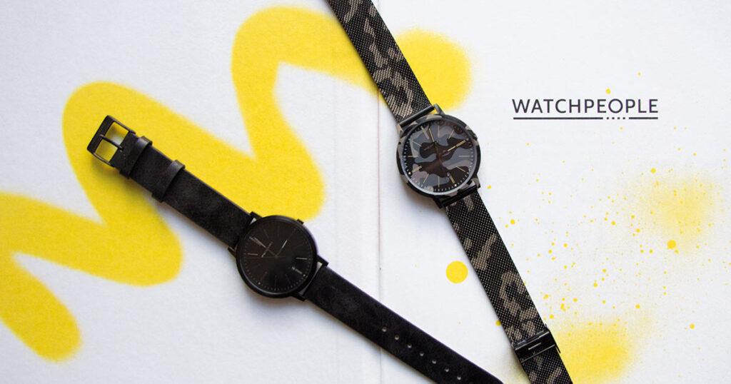 Watchpeople punktet mit dynamischem Konzept, starkem Design und attraktiven Konditionen.
