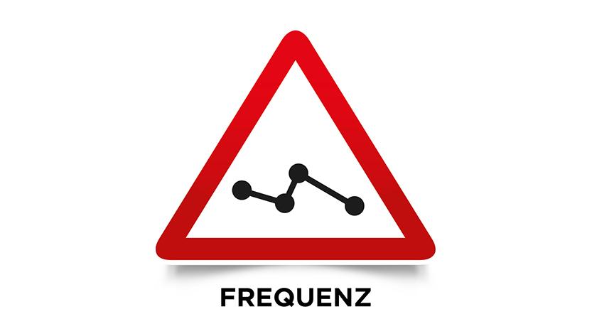 Was tun bei Frequenzrückgang? Beispielswiese auf Trauringe und Solitäre setzen oder Zusatzverkäufe forcieren.
