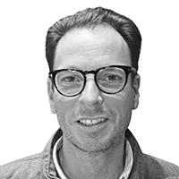 Stephan Hebink, Geschäftsführer vom Concept-Store VJU Hannover