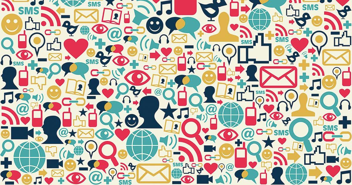Welche Sozialen Netzwerke sollten genutzt werden? Warum ist das so wichtig? Finden Sie hier sechs Gründe.