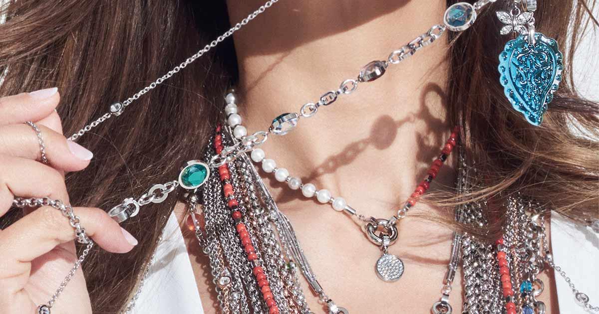 Jewels by Leonardo punktet mit Unterstützung am P.O.S.