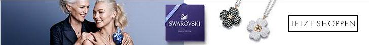 Svarovski Muttertag 2018 Leaderborad