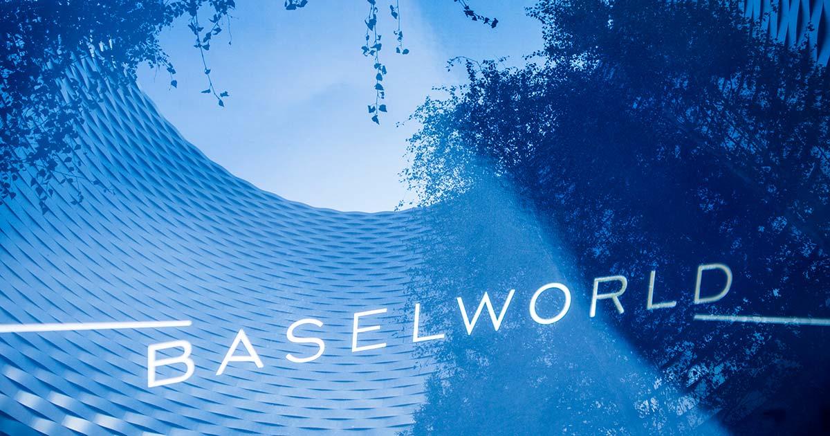 Die Baselworld steht weiterhin vor großen Herausforderungen.