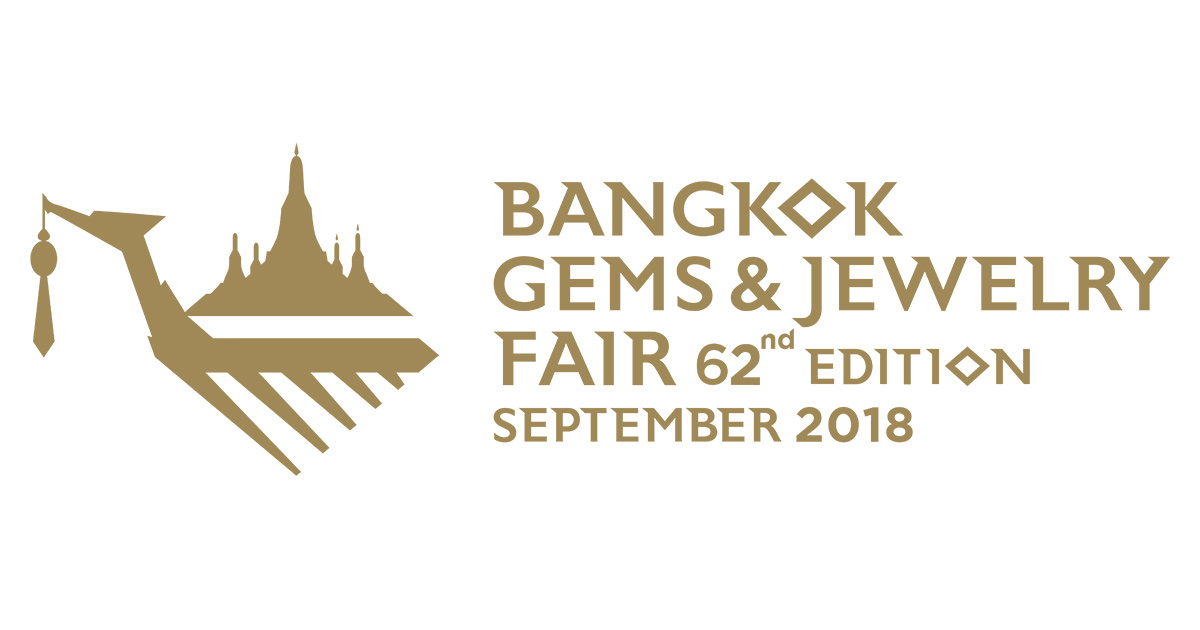 Die Bangkok Gems & Jewelry Fair ist für alle Europäer eine gute Möglichkeit ihren Aktionsradius auszubauen.