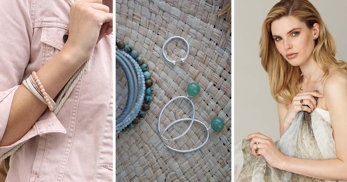 """Alle Marken – Story, Copenhagen, Couture – von Kranz & Ziegler wurden von """"Christina Jewelry & Watches"""" übernommen."""