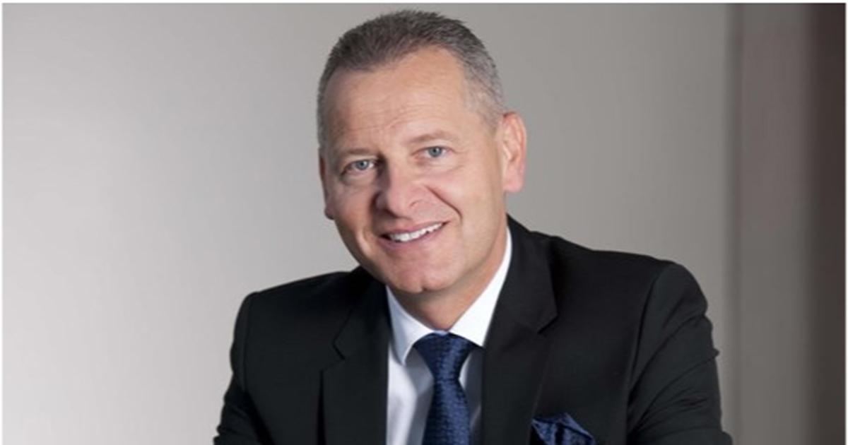 Neu bei WatchBox Schweiz: Branchenexperte Patrik Hoffmann.
