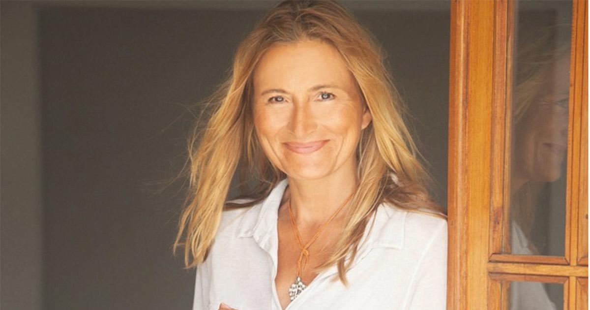 Tamara Comolli gründete 1992 die Fine Jewelry GmbH.