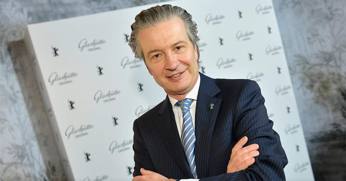 Der CEO von Glashütte Original, Thomas Meier, verlässt den Uhrenhersteller überraschend zum Juli.