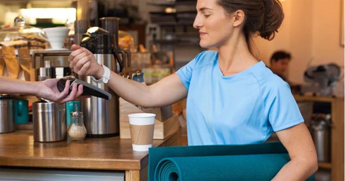 Garmin ist der erste Wearable-Anbieter, der mobiles Bezahlen über NFC und per Smartwach für deutsche Bankkunden ermöglicht.
