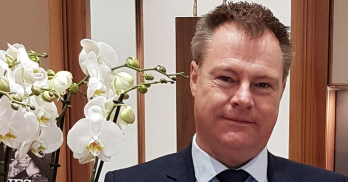 Dirk Holdinghausen