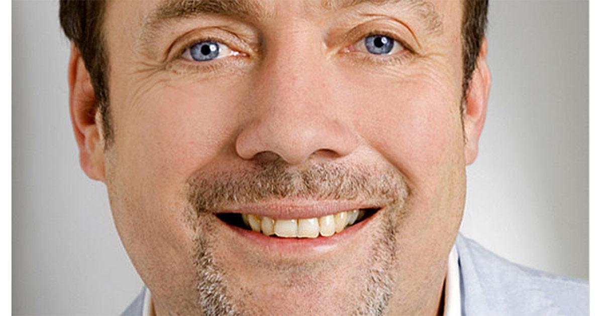 Norbert Steinke ist neu an Bord bei Juwelier Christ.