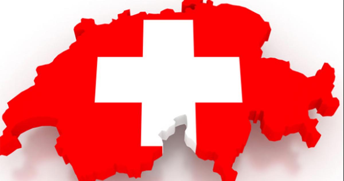 Schweizer Uhren sind weiterhin gefragt.