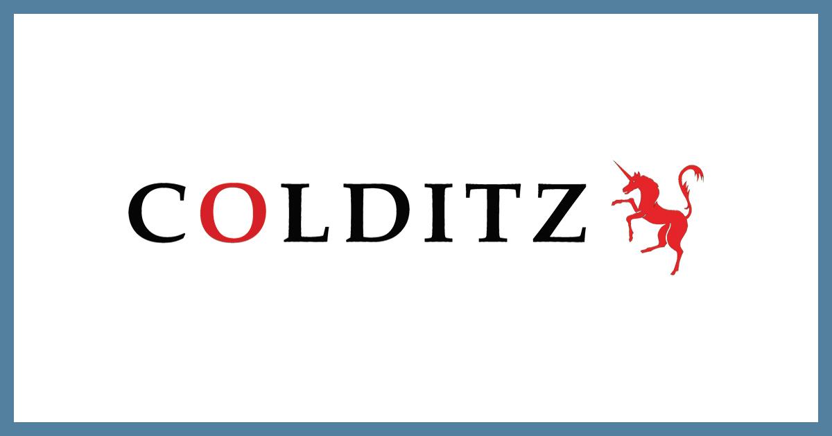 Colditz sucht Außendienstmitarbeiter für die PLZ-Gebiete 4 und 5