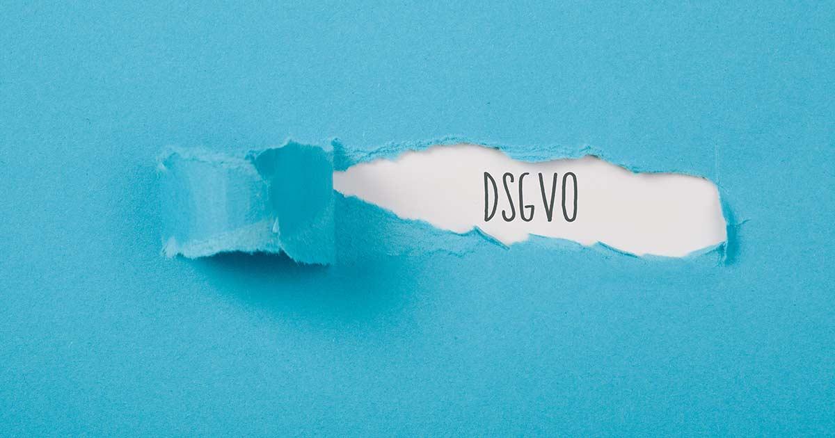 Die DSGVO beschäftigt noch einige Fachhändler. | © Shutterstock MvanCaspel