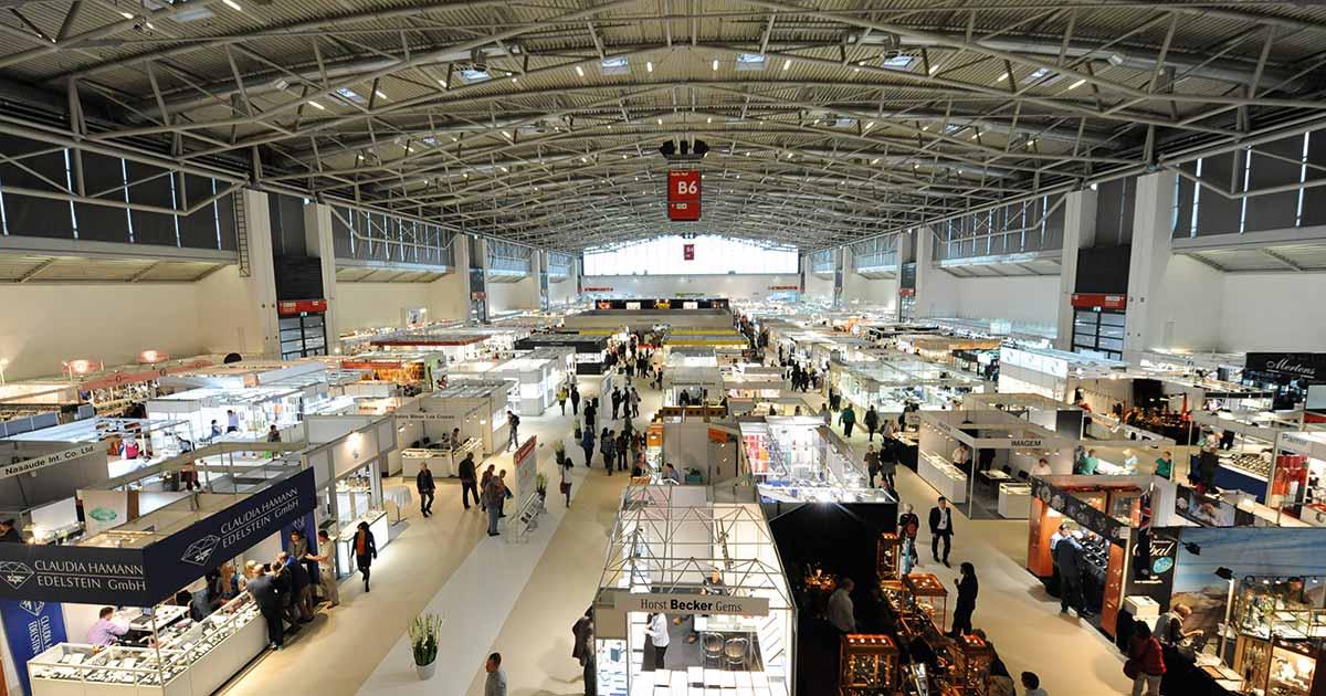 In diesem Jahr öffnet die Gemworld Munich – Europas Messe für Schmuck und Edelsteine – vom 26. bis 28. Oktober in der Messe München ihre Pforten.