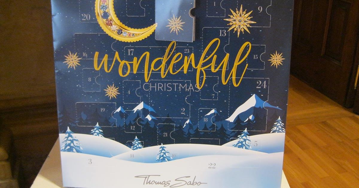 Bei Thomas Sabo läuft bereits die Vorbereitung auf Weihnachten ...