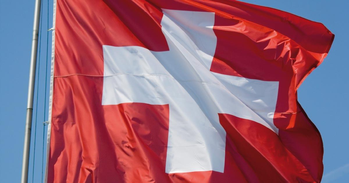 Umsatz gestiegen, Stückzahlen gefallen: der März für die Schweizer Uhren.