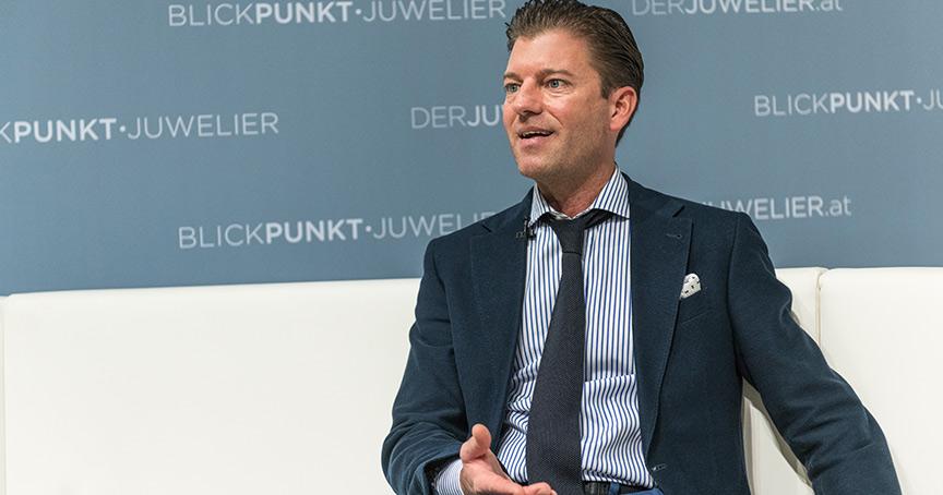 Oliver Besta berichtet im Interview was das Team des Engelsrufers geplant hat.