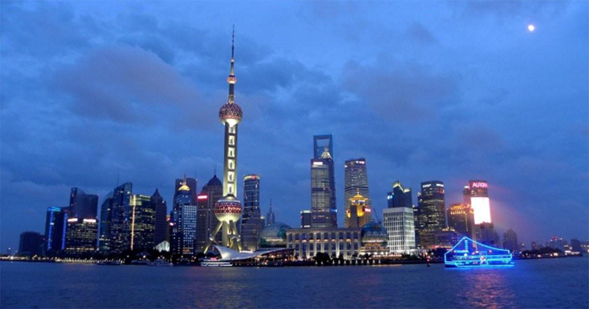 Chinas Wirtschaft büßt an Tempo ein.