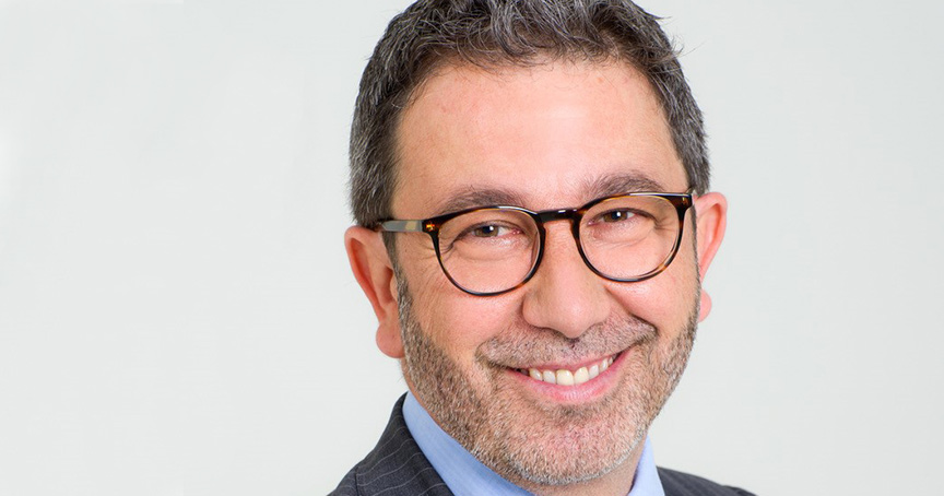 Francesco Liistro erweitert die Führungsebene der Amor Group und wird neuer Chef für den Bereich Product and Procurement.