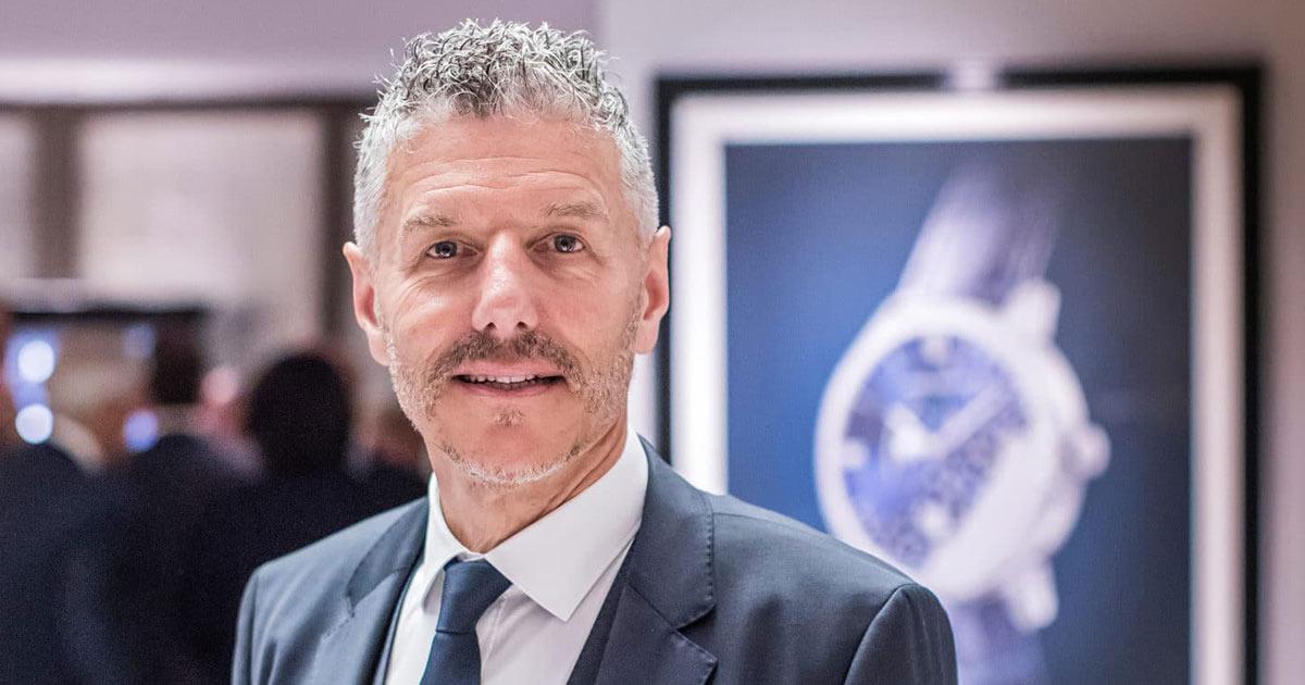 MCH Group-Chef René Kamm tritt zurück. Die erste Auswirkung des Swatch Group-Aus auf der Baselworld 2019? | © 13photo
