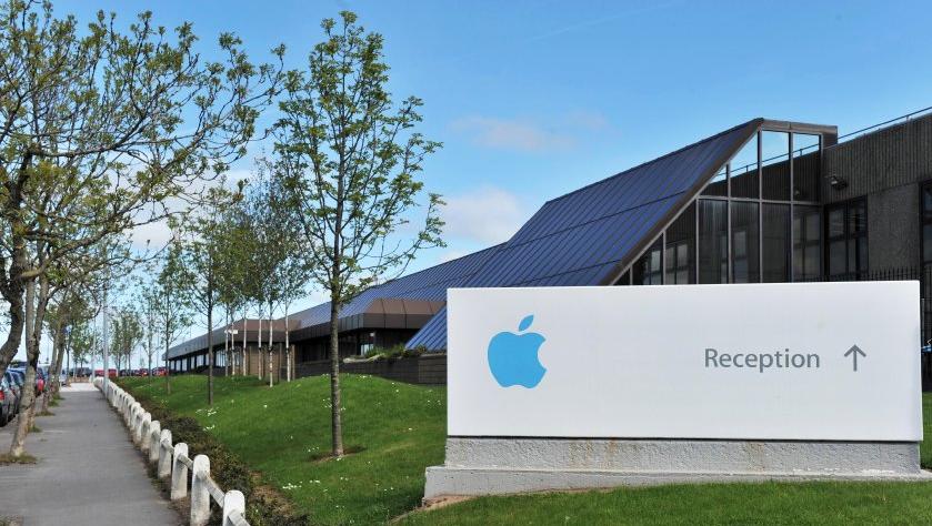 In der Steueroase Irland hat Apple milliardenschwere Vorteile gewährt bekommen. Sie waren illegal.