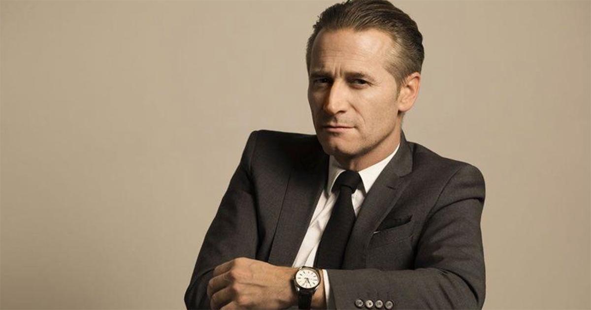Omega-CEO Raynald Aeschlimann trimmt die Luxusmarke auf Internet.