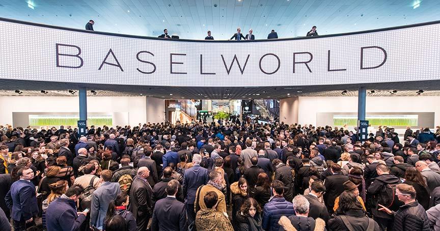 Nächster Abgang der Baselworld: Corum stellt ab 2019 nicht mehr aus.