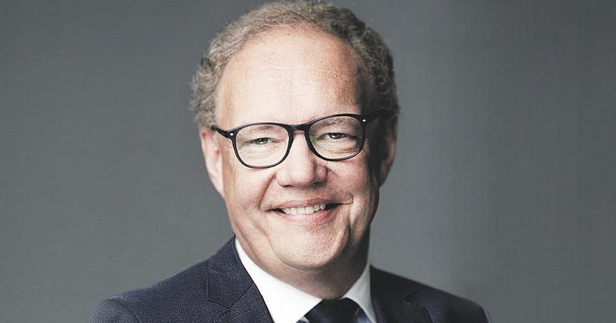 Der ehemalige Davidoff-Chef Hans-Kristian Hoejsgaard wird Nachfolger des Basler Messechefs René Kamm.