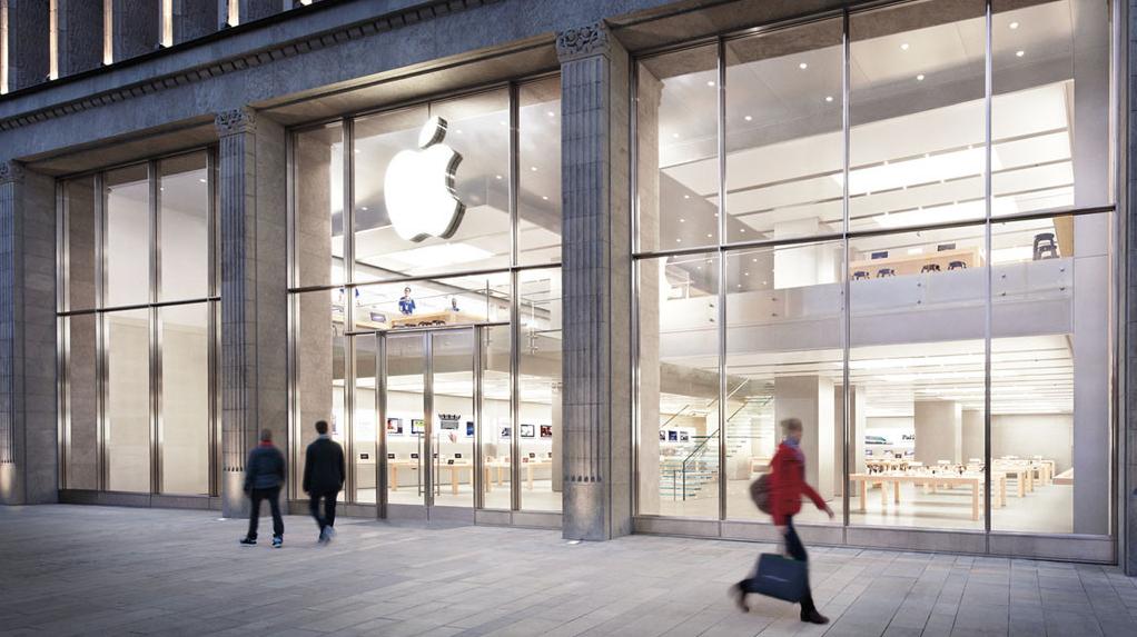 In wenigen Tagen soll es wieder Neuheiten von Apple geben.