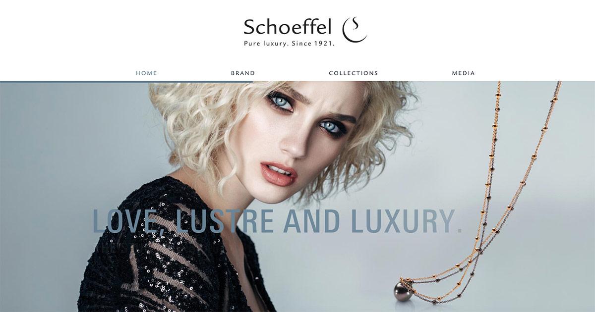 Am 31. März 2019 schließt Schoeffel.
