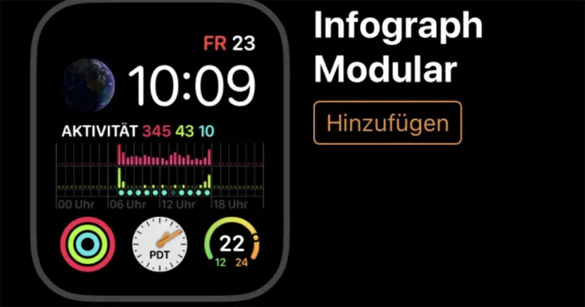 Zeitumstellung: Bug kann Apple Watch 4 in Absturzschleife schicken.