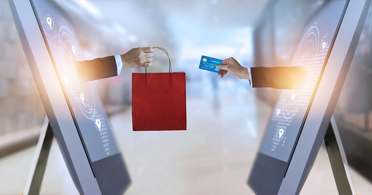 Die Digitale Dienstleistungssteuer würde den deutschen Handel massiv treffen. © PopTika, Shutterstock