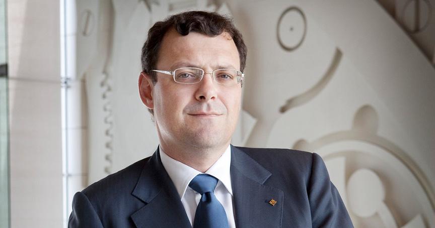 Thierry Stern, Chef von Patek Philippe, lässt sich nicht aus der Ruhe bringen. Die Strategie des Unternehmens, einschließlich Messe- oder Vertriebspolitik, bleibt unverändert.