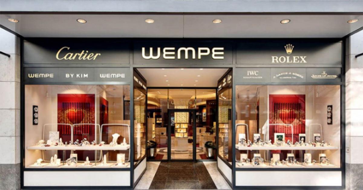 Traditionsjuwelier Wempe hat sich von Nomos getrennt.