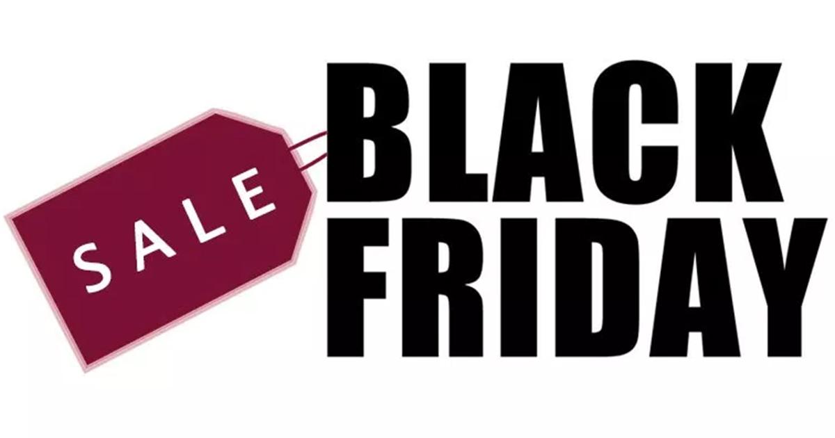Ist der Black Friday eine Schnäppchenfalle?