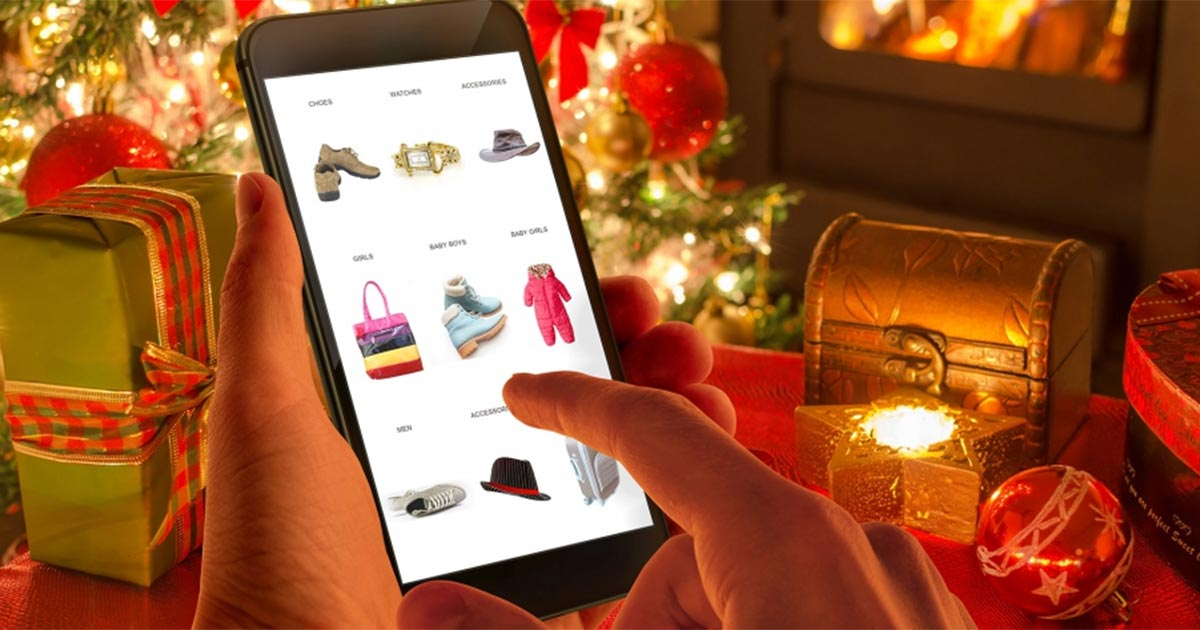 Immer mehr Konsumenten kaufen ihre Weihnachtsgeschenke im Netz und der stationäre Fachhändler geht leer aus.