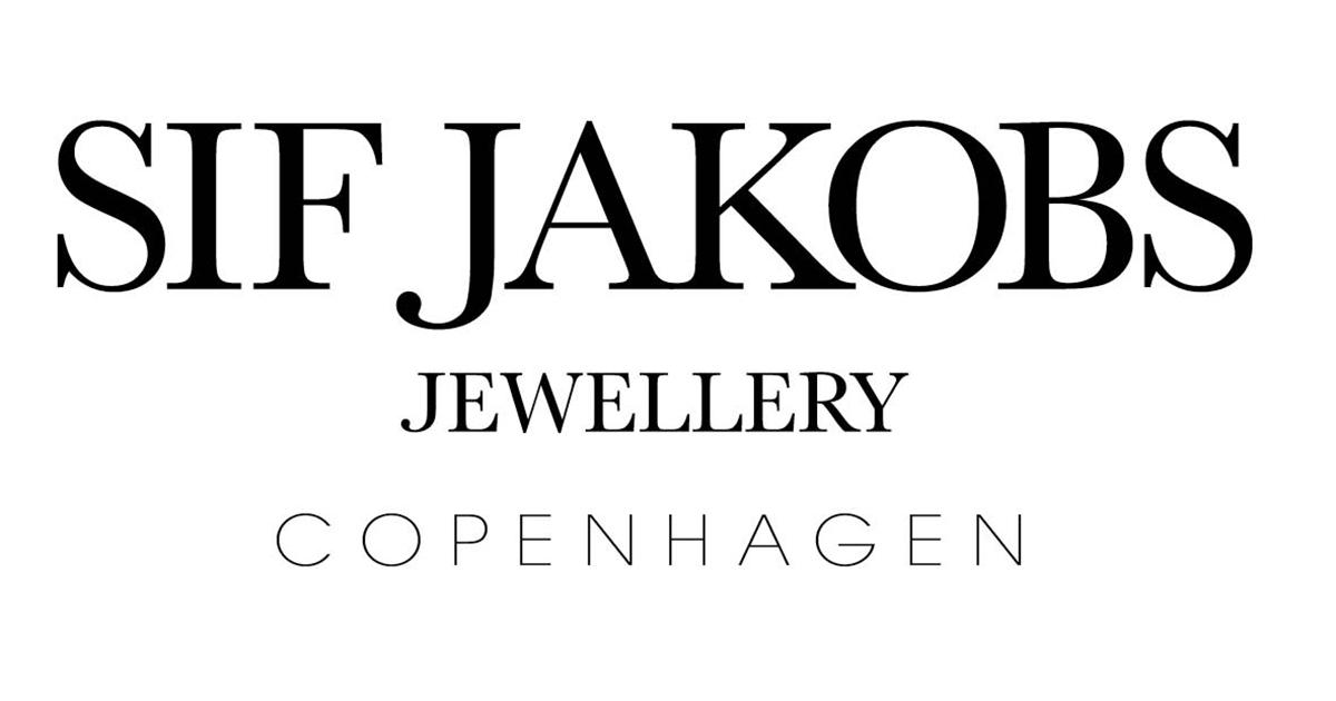 Die dänische Schmuckmarke Sif Jakobs Copenhagen.