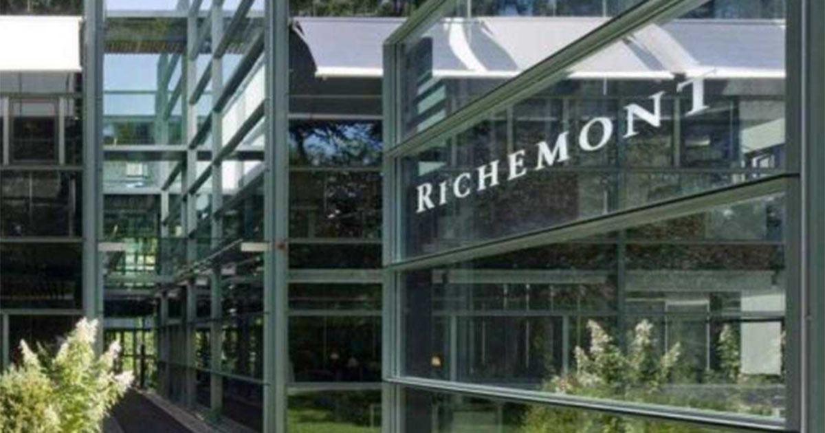 131 % Gewinnsteigerung durch Online-Handel bei Richemont.