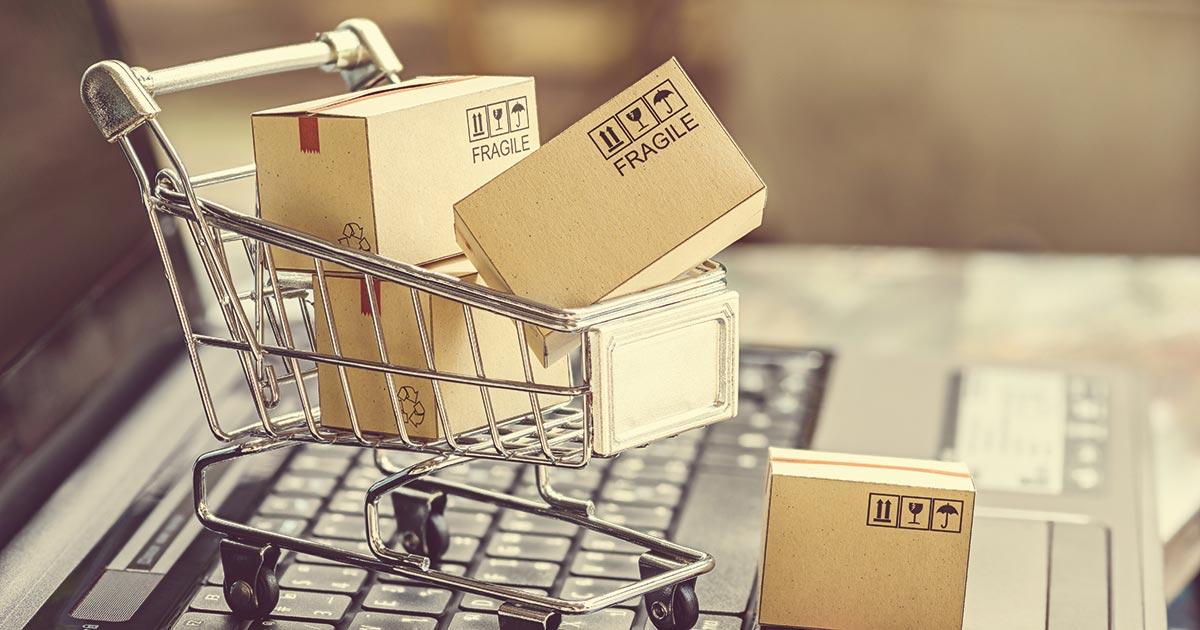 E-Commerce-Trends 2019: In diese Richtung entwickelt sich der Online-Handel. © William Potter, Shutterstock