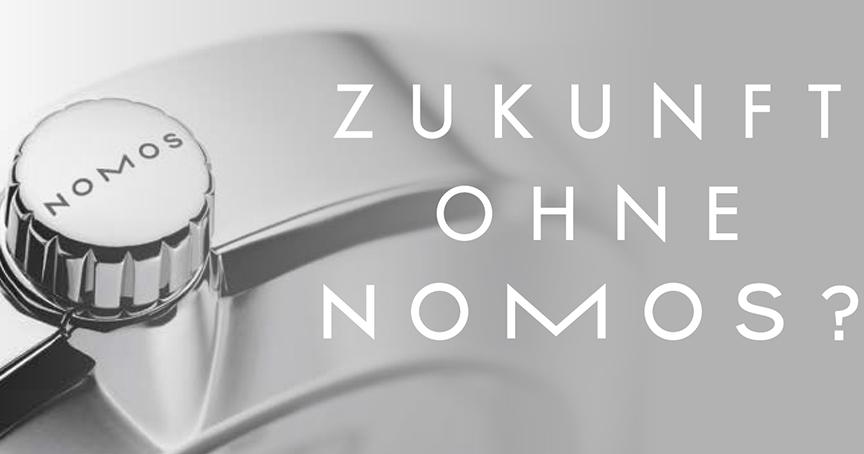 Bislang haben 25 Juweliere die Nomos-Petition unterschrieben – sie haben einen jährlichen EK-Wert bei Nomos von 2,2 Mio. Euro.