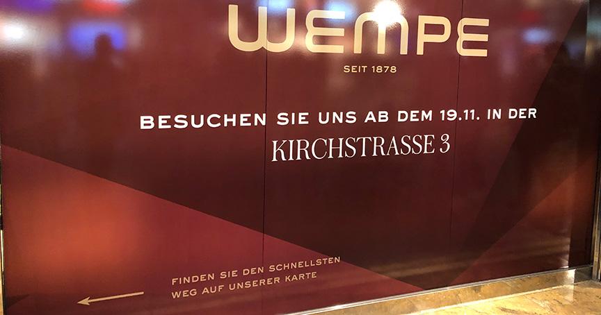 Blickpunkt Juwelier Wempe Wempe Umgezogen Stuttgart Stuttgart TFlK1Jcu3