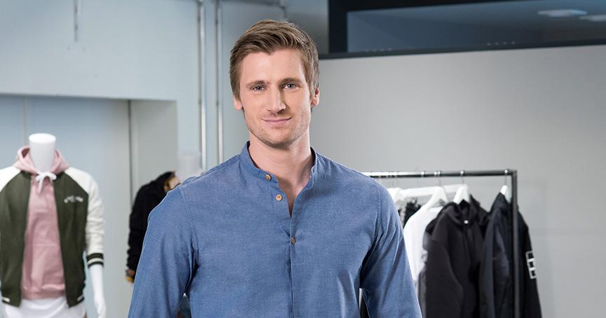 Bread & Butter auf Eis: David Schneider, Co-Gründer und CEO von Zalando, hat angekündigt, die Modemesse vorerst auszusetzen.